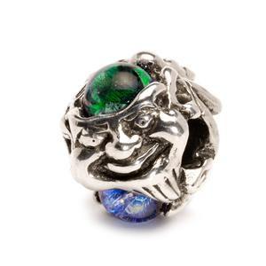 Trollbeads – Glass Trolls Bead – 61707