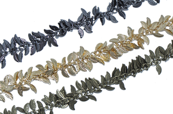 Leaf Chain 4X6mm CH 347