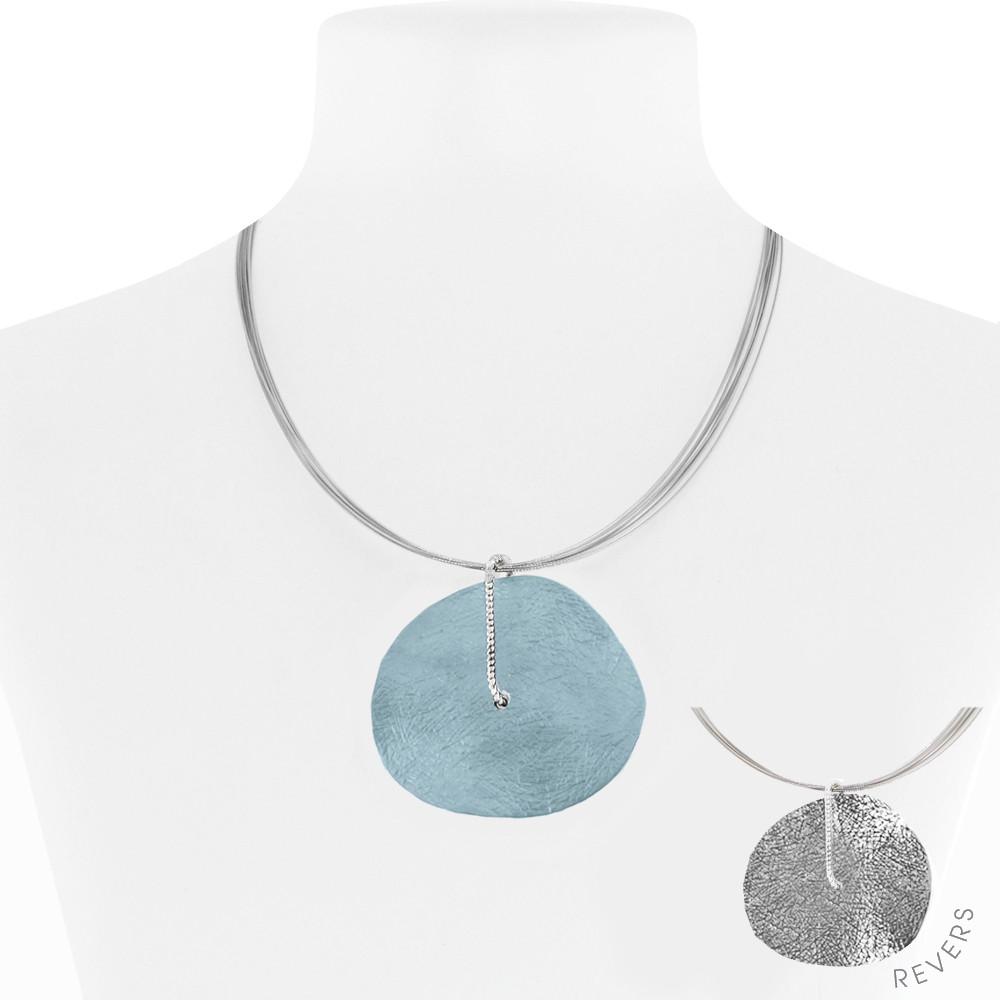 Necklace Blue 08-088118