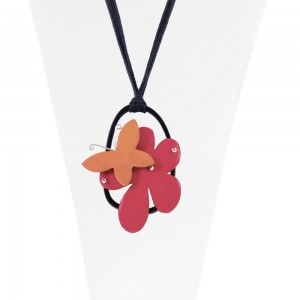 Necklace Coral 29-068677