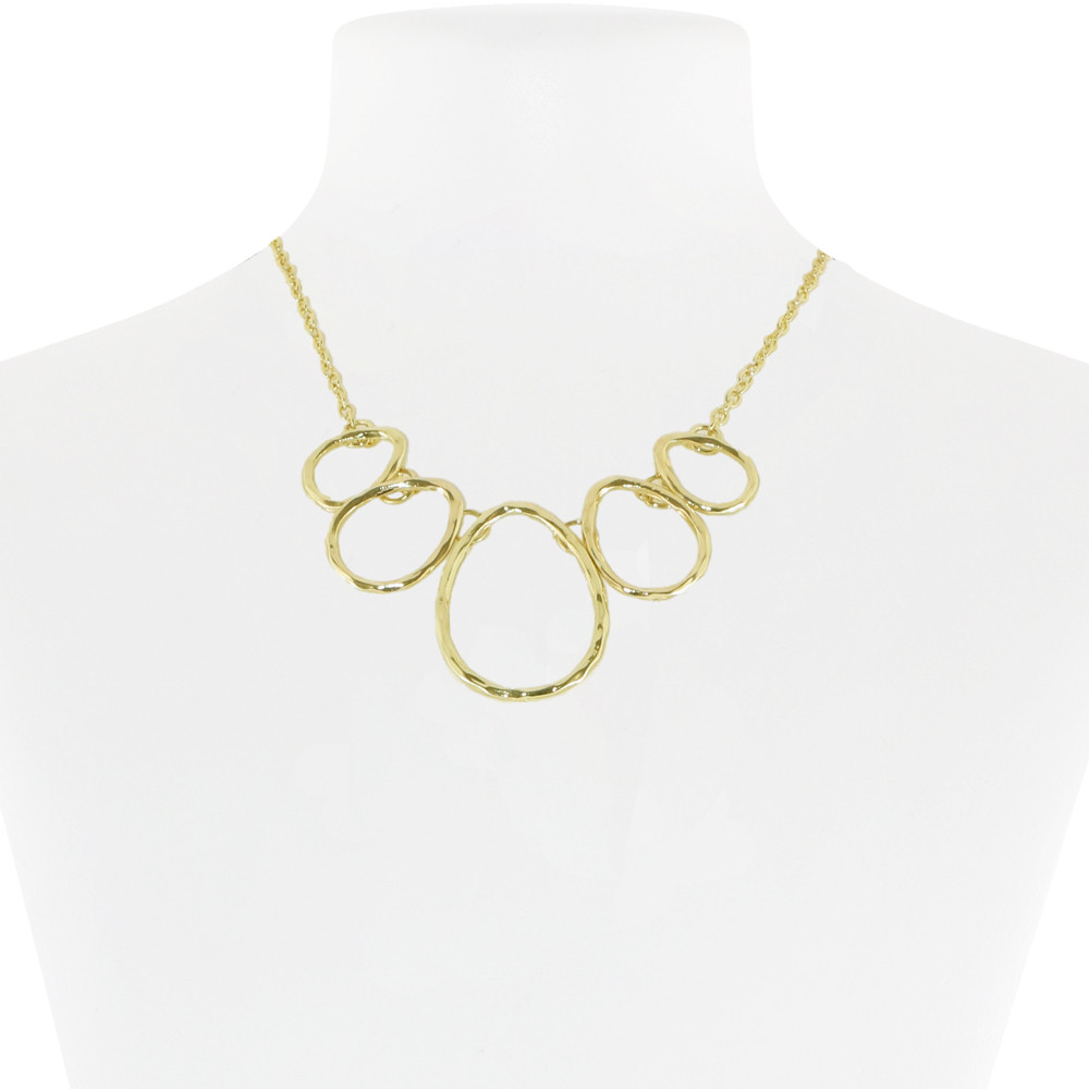 Necklace Gold 41-089078