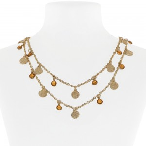 Necklace Gold 42-089139