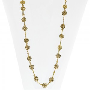 Necklace Gold 42-089214