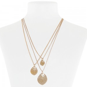 Necklace Gold 51-089733