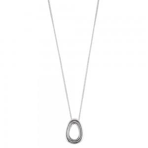 Necklace Mini Silver 3-86077