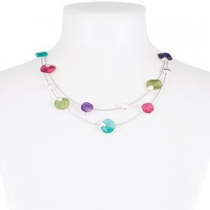 Necklace Multi 07-080136