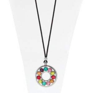 Necklace Multi 14-090128
