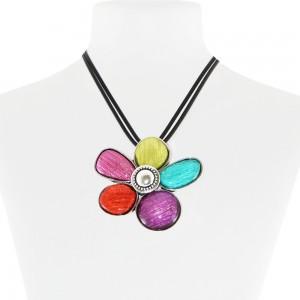 Necklace Multi 15-071844