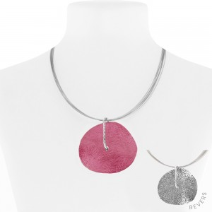 Necklace Red 08-088101