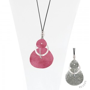 Necklace Red 09-088187