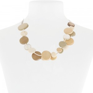 Necklace Sand 31-088637