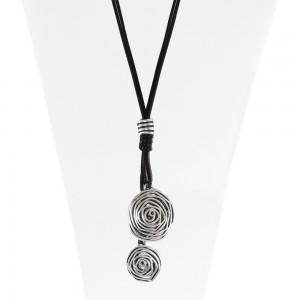 Necklace Silver 17-090272