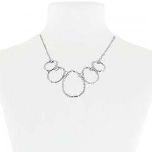 Necklace Silver 41-089061