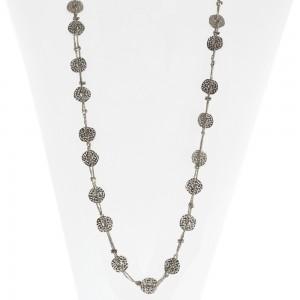 Necklace Silver 42-089207
