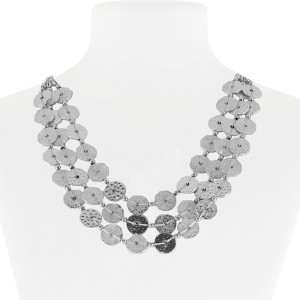Necklace Silver 43-089221