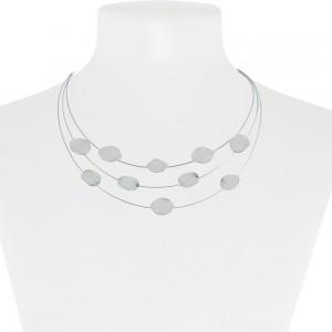 Necklace Silver 48-077464