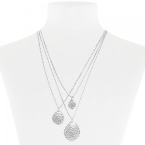 Necklace Silver 51-089726