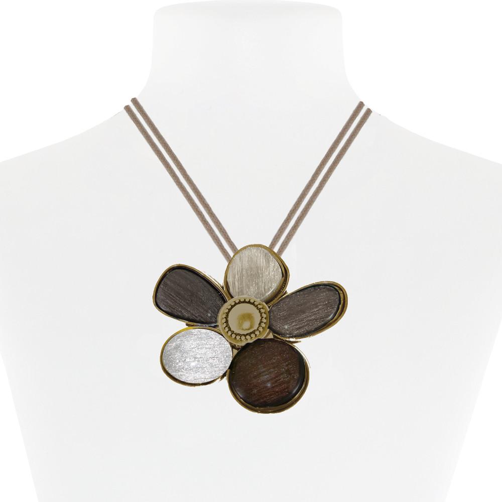 Necklace Terra 15-090098