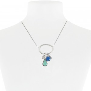Necklace Turquoise 19-090548
