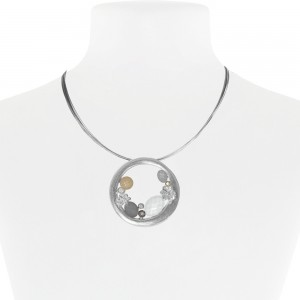 Necklace White 05-088804