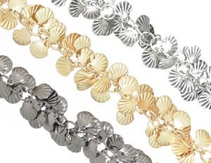 Shell Chain 7X5.6mm – Jewelry Chain