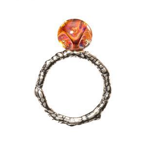 The Eye Of Aphrodite Ring