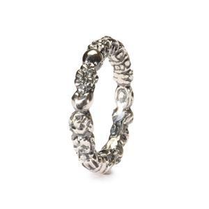 Trollbeads – Troll Ring, Silver – R1102