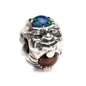 Troll With Gems Bead