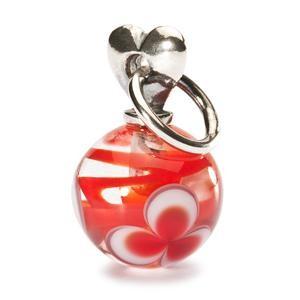 Trollbeads – Valentine Love Bead, Red – 61730
