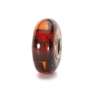 Caramel Sunset Bead