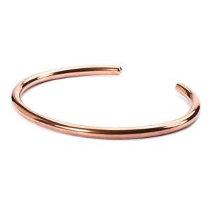 Trollbeads – Copper Bangle – CU15400-15404
