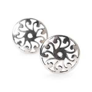 Trollbeads – Daylight Earrings – 16214