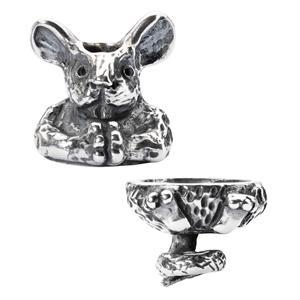 Fantasy Mouse Pendant