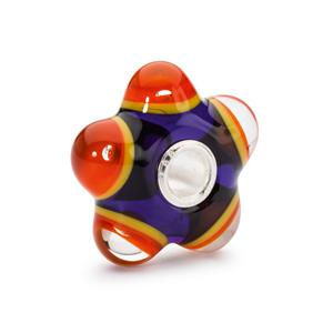 Flaming Meditation Bead
