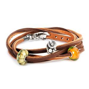 Trollbeads - Leather Bracelets
