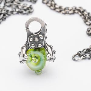 Leaves of Hope Pendant