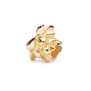 Lotus Bead, Gold
