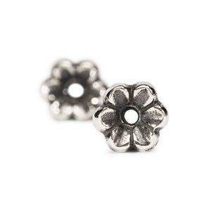 Trollbeads – May Flower Earrings – 16102