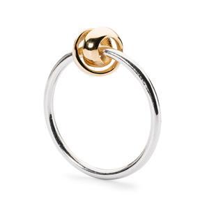 Neverending Ring Gold