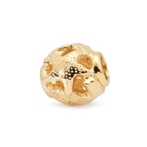 Ocean Bead, Gold