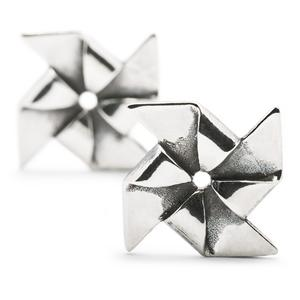 Origami Mill Earrings