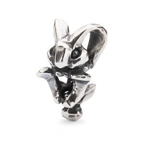 Rabbit of Magic Bead, Silver