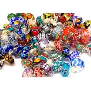 Trollbeads – Unique Glass Kit – 64006