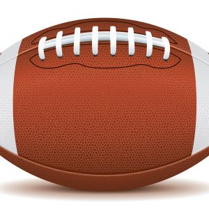 Football Charms