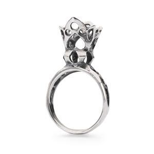 Trollbeads – Crown of Fantasy Ring – TAGRI-00318