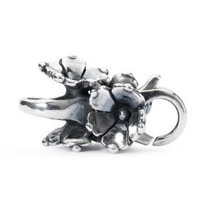 Trollbeads – Carolina Jessamine Lock – TAGLO-00047