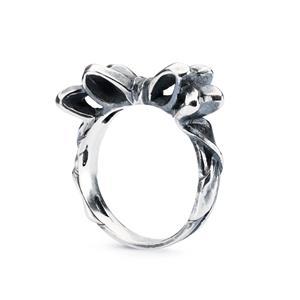 Trollbeads – Bow Ring