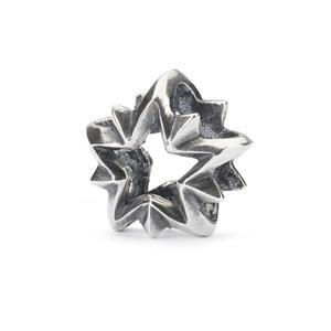 Trollbeads – Guiding Star – TAGBE-10188