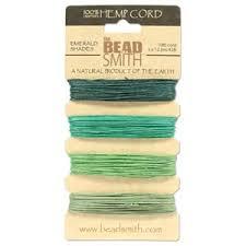 Emerald Shades Hemp Card 20lb