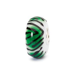 Trollbeads – Emerald Tiger – TGLBE-10422